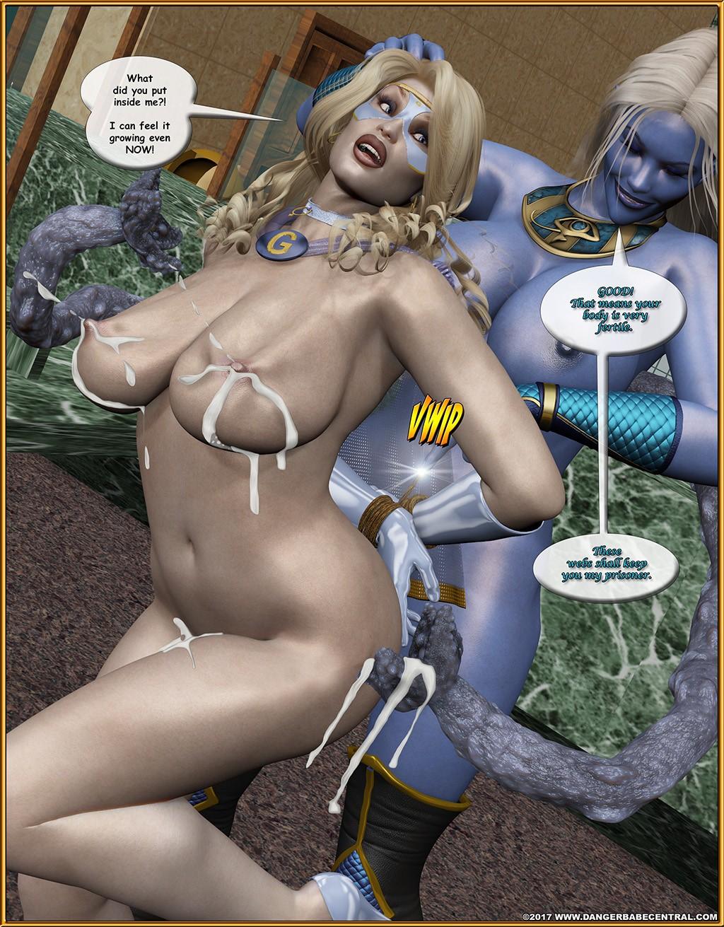 Comic Free Porn