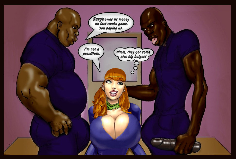Necessary the Velma porn john persons interracial comics opinion you