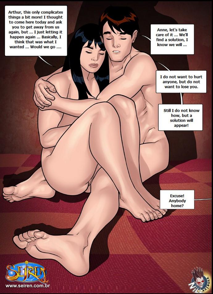 Oh familia11 comic porno Seiren Oh Familia 11 Free Porn Comic Hd Porn Comics
