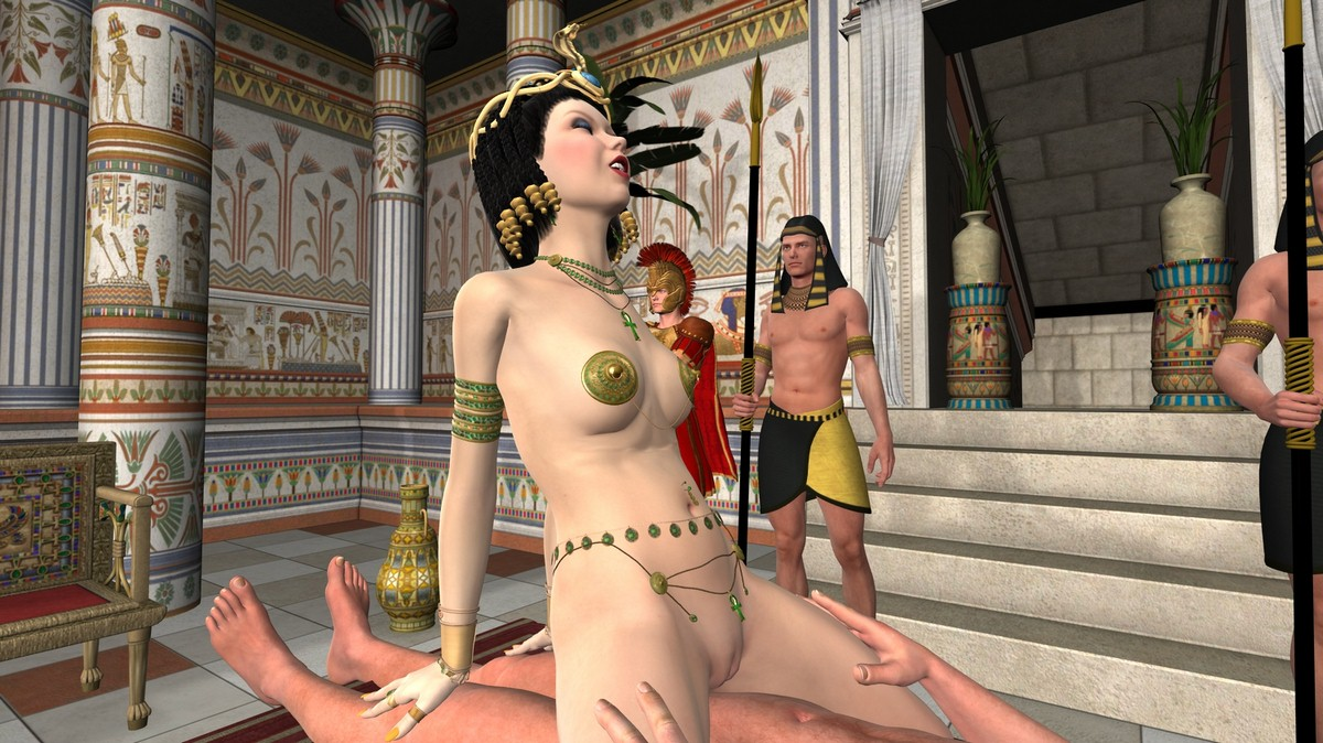 Egypt Ancient Queen And King Group Picture Sex Sex Pics